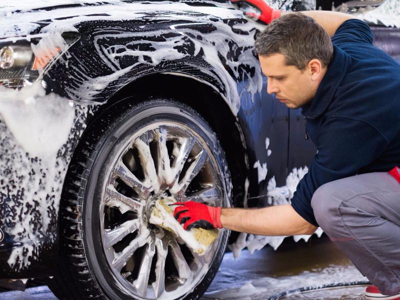 Lavage  et Esthétique Auto